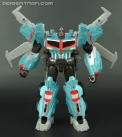 Transformers prime Hotspot by minibot-gears