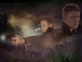 dean_apocalypse by ingeniousthinker