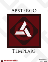 The Secret World - Abstergo Templars by Apocryphea