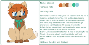 Ladonia Reff -Revamp- by TempesDream