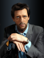 Dr. House by SettoriQ
