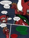 Flare and Fire Pg 51 by oogaboogaz