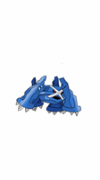 Metagross by amauric