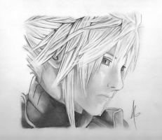 Cloud by Ventus74