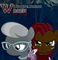 A Blooming Diamond: Wrath of Silver Spoon Cover by QuanXaro