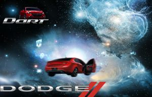 Dodge Dart Inspired II by JayC79
