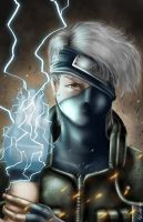 Kakashi 2012 by Art-Of-Nathan-Wright