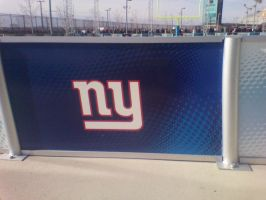 The New York Giants by RollerCoasterViper59