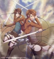 C-A: Raise it by Darkavey