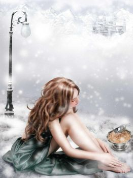 Winter Dreams 2 by theancientsoul