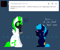 .: Ask : Ask Sky 1 :. by Rainb0wTwister