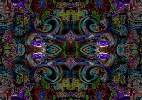 Surreal Dream 3 by Wrix2