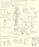 Useful Notes On Robots by General-RADIX