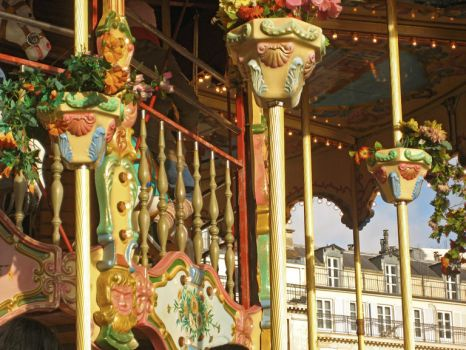 Carousel 1 by tamh