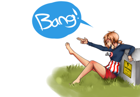 BANG! by MassacreAngel
