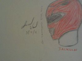 Jackson Sideview by Jred20
