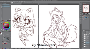 Wips by Shimmer5O