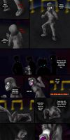 Z-Parasites: Evolution pg.18 by HronawmonsTamer