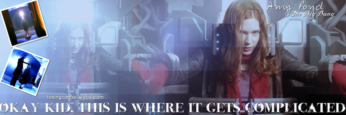 amy pond big bang by feel-inspired