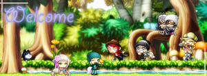Facebook Cover Test by MikaMori