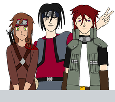 Team Riddell WIP by BluSilvrPaladin