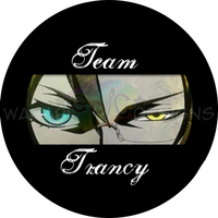 TeamTrancy Button by anotherclichejrocker