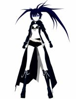 TV BRS: Preview/Test 2 by kunoichi-anime-angel