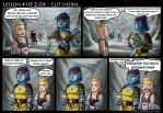 Final Fantasy Lesson #10-2.04 by HenLP