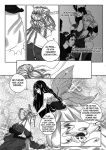 L'Eveil - page 9 by Eily