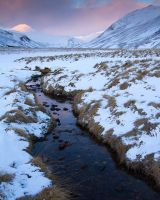 Spittle of Glenshee by Greg-McKinnon