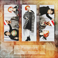 Photopack 2202 - Paramore by BestPhotopacksEverr