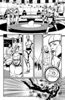 INSURRECTION issue1 page5 by PENICKart
