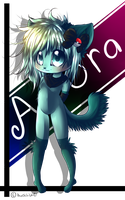 .:Fa:. Acora by thechibicatz67