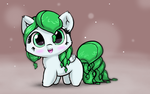Winter Willow - Sverre93 Style by Nimaru