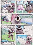 Pokemon : Beyond the River - Pg 16 by THEpinknekos