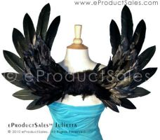 eps Black JULIETTA back view2 by eProductSales