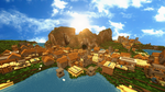 Minecraft NPC City by TheEvOlLuTiOnS
