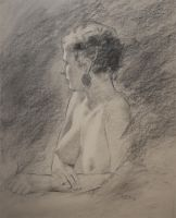 Female Figure 4 by cpatio