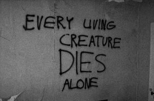 Every Living Creature by kogalover97