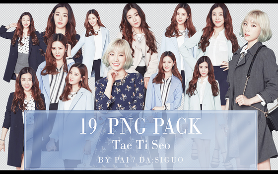 TTS PNG PACK #19 by Pai by Siguo