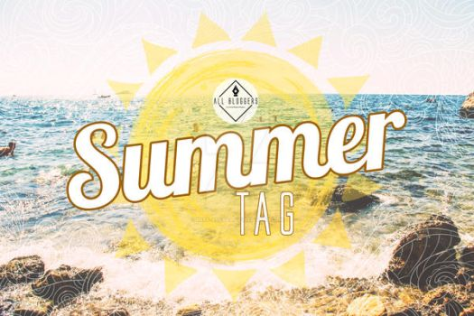 Summer Tag - All Bloggers by miss-alpaca