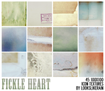 Fickle Heart by lookslikerain