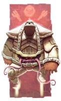 Krang by thurZ