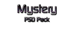 Mystery PSD Pack [LRO] by Anthrax817