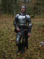 Armour, Autumn collection 2007 by nattzvart