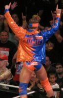 Zack Ryder Tight Ass by englishxmuffin