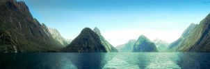 Milford Soundless by MediaDesign