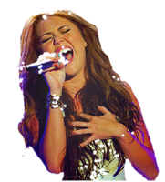 Miley Cyrus PNG 06 by NatyJonasProductions