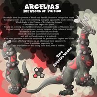 Argelias ( CHART ) by LucasMolla