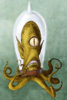 I voted for Kodos by LukeDenby